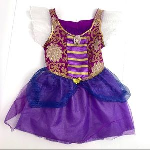Girls Disney Princess Dress Halloween Costume